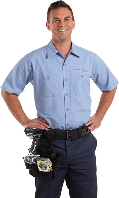 Steve Certified Installation Consultant